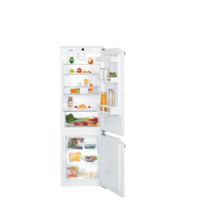 Integreerbare koelvriescombinatie Comfort met NoFrost