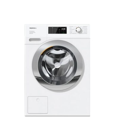 Miele WEF375WPS wasmachine